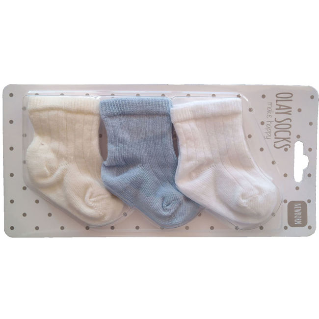 Picture of 8.01.0003 - 12 Pairs
