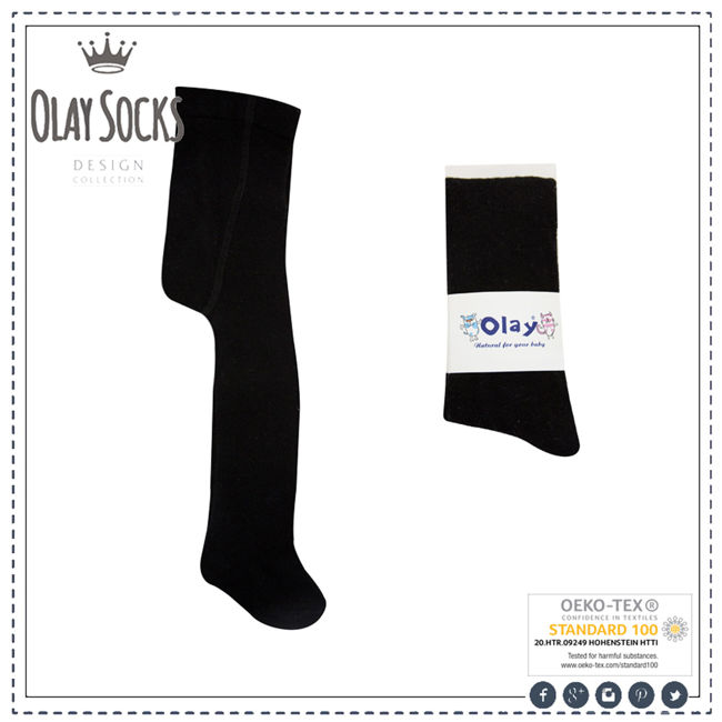 Picture of 9.01.0004 - BLACK - 6 Pairs