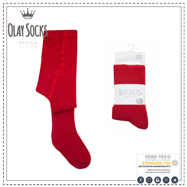 Picture of 9.01.0004 - RED - 6 Pairs