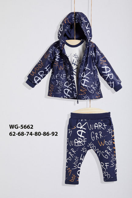 Picture of WG-5662 (62/92) - NAVY