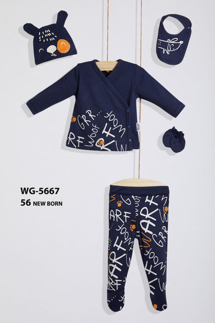 Picture of WG-5667 - NAVY