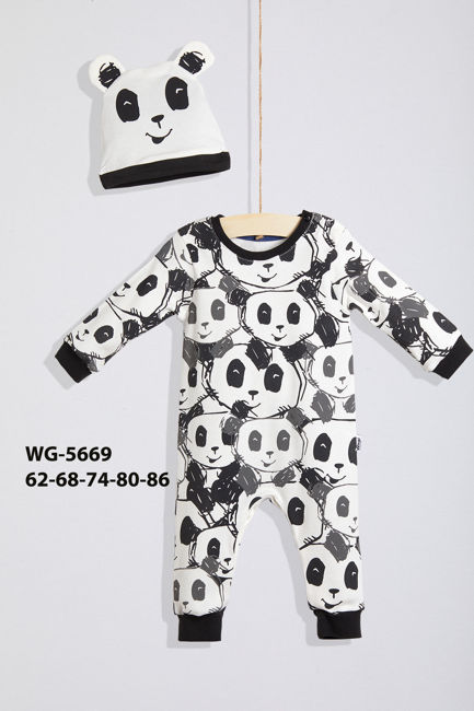 Picture of WG-5669 (62/86) - BLACK