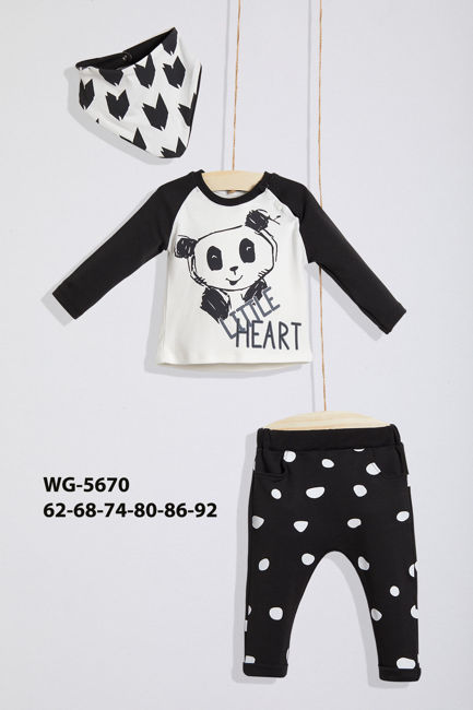 Picture of WG-5670 (62/92) - BLACK