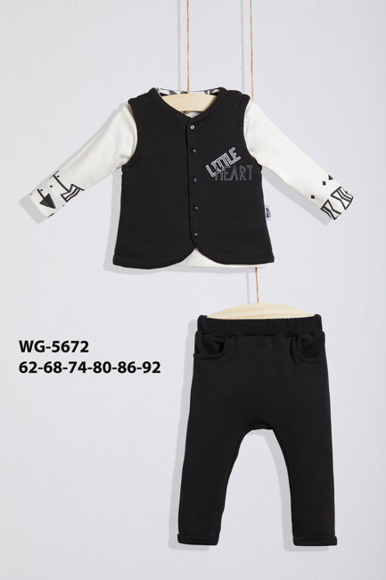 Picture of WG-5672 (62/92) - BLACK