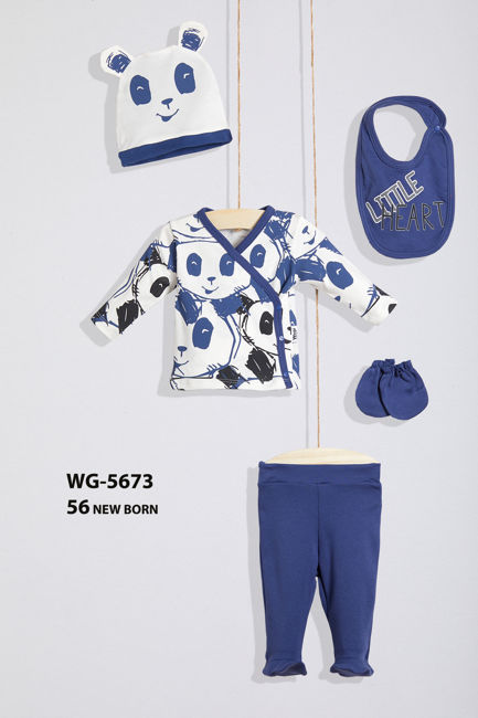 Picture of WG-5673 - NAVY