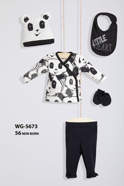Picture of WG-5673 - BLACK