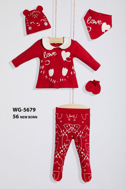 Picture of WG-5679- RED
