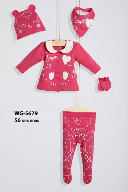 Picture of WG-5679- FUCHSIA