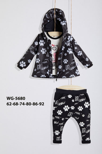 Picture of WG-5680 (62/92) - BLACK