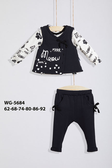 Picture of WG-5684 (62/92) - BLACK