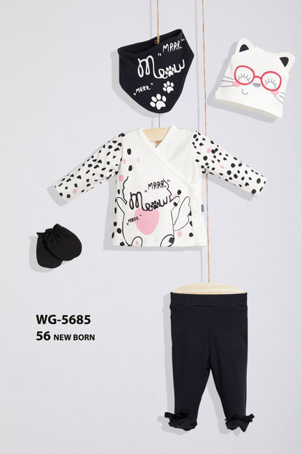Picture of WG-5685- BLACK