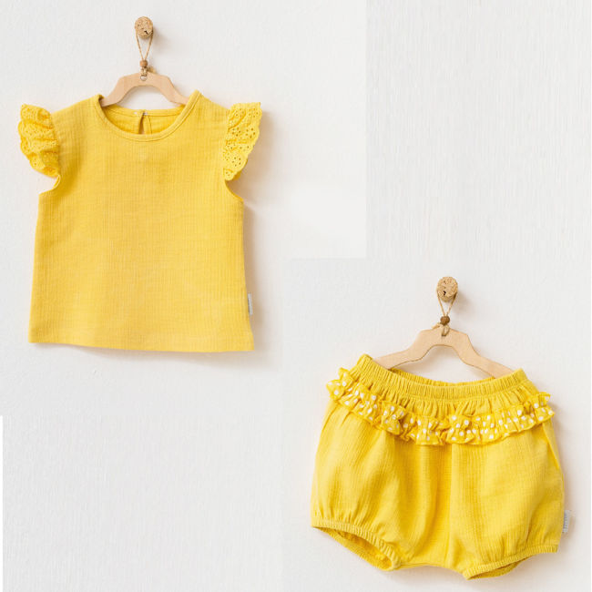 Picture of AC21683 - YELLOW