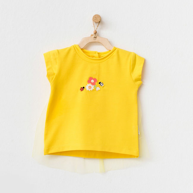 Picture of AC21841 - YELLOW